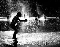Fontaine Noir
