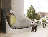 Doarobiorar Bächle – the dornbirn stream | Vlow!Award