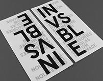 INVSBLE, FURNITURE DESIGN & PLEXIGLASS