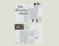 Fascículo Coleccionable