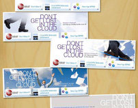 Cloud Homepage Concepts & Brochure