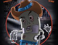 Zombieland Poster - Twinkie