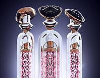 Perfume Vial