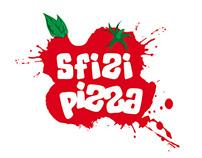 Sfizi Pizza | take away brand