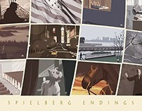 Spielberg Endings!