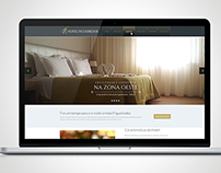 Hotel Figueiredos - Website