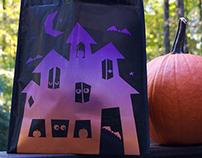 "2014 Toys""R""Us Halloween Bag"