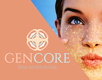 GenCore - Logo For Sale