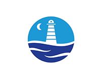 Identidad corporativa Waterland Hotel & Resort