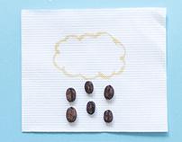 Sweet & Coffee (Ecuador) - Social posts