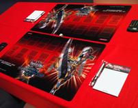 Yu-Gi-Oh! TCG - European Event Coverage