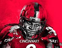 Cincinnati Bearcats 2014-15