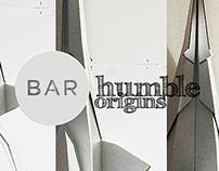 Humble Origins - Art On Paper