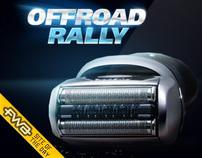 Braun Offroad Rally