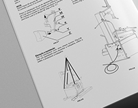 User manuals for TechMax