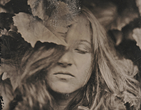 Time Capsule / Wet Plate Project