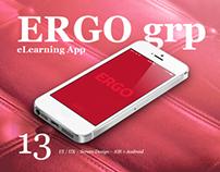 ERGO Group iOS + Android App ~Equeo
