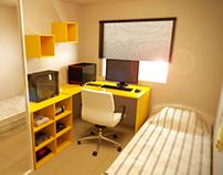 Escritório / Home Office