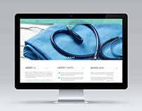 Mhealth Company website