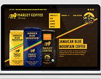 Marley Coffee Mockup