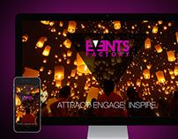 Events Factory Dubai