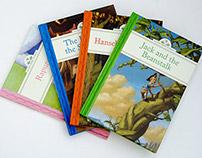 Children's Book Design and Art Direction