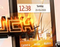 Optimus - Nokia X3