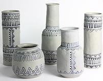 New Ceramics for Spring 2015