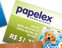 Projeto Papelex