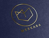 Editorial Merkaba Branding