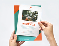 Kosenda Hotel Opening Night