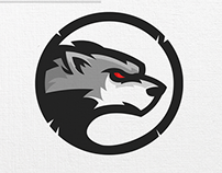 Wolves Logo Mark - For Sale