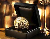 Ferrero Rocher promo site
