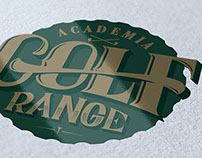Golf Range Logo