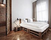 Laiko Apartments - Kraków