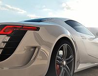 Audi RSD Concept