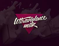MOLOKO Ultraviolence Milk