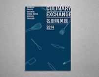 CULINARY EXCHANGE 2014 Brochure