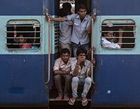 Railindia