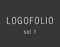 Logofolio set 1