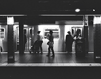 35mm   New York City   Kodak Retinette