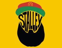 Stalley Animated Logo
