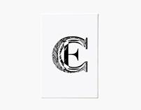 Logo design CCE