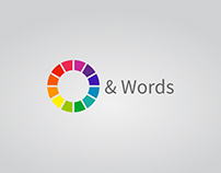 Colors & words