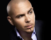 Pitbull's Official Site