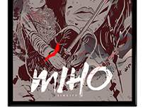 MiHo (SinCity)