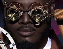 T-Pain's Official Site