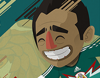 Diego Reyes // Ases de América