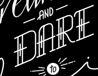 Typographic pack 2