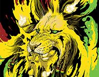 Mikes HARDER Jamaican Lemonade ( contest )